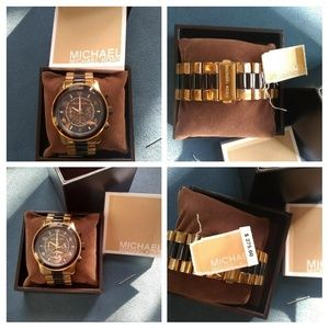 Men's ⌚Michael Kors Watch ⌚